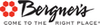Bergner's - 25% Off Single Regular and Sale Price Order