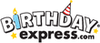 Birthday Express - 15% Off $70+ Order