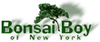 Bonsai Boy of New York - 10% Off 3+ Live Tree Order