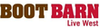 BootBarn.com - $5 Off Regularly Priced Kids Boots, $10 Off Regularly Priced Boots Under $100, and $20 Off Regularly Priced Boots $100+