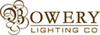 Bowery Lighting Co - Free Shipping with $49+ Order