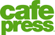 Cafe Press - Up to 50% Off + Extra 15% Off Select Products
