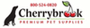 CherryBrook - 20% Off USA Chicken Jerky