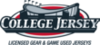 College Jersey - NCAA Football Special - 35% off Game Used Jerseys