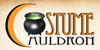 Costume Cauldron - Free shipping via UPS ground for wholesale orders over $1000