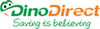 DinoDirect - 8% off any order