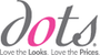 Dots - $10 Off $35 of $15 Off $50+ Purchase (Printable Coupon)