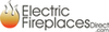 Electric Fireplaces Direct - Free Shipping on Freestanding Electric Stove Fireplaces