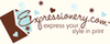 Expressionery - 40% Off Pink Stationery