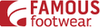 Famous Footwear - $5 Off $25+ Purchase (Printable Coupon)