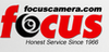 Focus Camera - 20% Off Tamrac Items Order