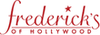 Fredericks - Up to $25 Off Sitewide & Free Shipping