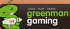 Green Man Gaming - 20% Off Hundreds of Games