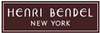 Henri Bendel - Free Limited Edition Red Convertible Tote w/ Any $150+ Order