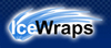 IceWraps - 48% Off the Pro Ice Multipurpose Wrap for the Back