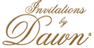 Invitations by Dawn USA - 5% Off Personalized Napkins