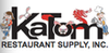 Katom Restaurant Supply - $5 Off $50+ Residential Product Order