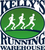 Kelly's Running Warehouse - $5 Off $50+ Order for New Customers