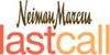 Last Call by Neiman Marcus coupon codes