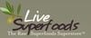 Live Superfoods - $5 Off $50+ Order