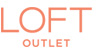 Loft Outlet - $25 Off $50 Order