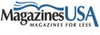 MagazinesUSA.com - $5 Off Entire Order