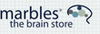 Marbles The Brain Store - Free Pack of Marbles w/ $100+ Order