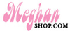 MeghanShop.com - Free Ground Shipping on all domestic orders