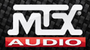 MTX Audio - $4.99 Flat Rate Shipping