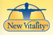 New Vitality - 10% Off $50+, 15% Off $75+, or 20% Off $100+ Order