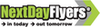 Next Day Flyers - $50 Off $500+ 5.5 x 8.5 Catalog Order