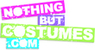 NothingButCostumes.com - 22% off Clearance Section Items