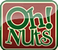 Oh Nuts - 20% Off Per lb. Dark Chocolate Peanut Chews Mini Bars