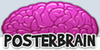 Posterbrain