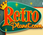 Retro Planet - 15% Off Entire Order