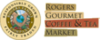 Rogers Gourmet Coffee & Tea - 10% off $160+ Order