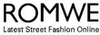 Romwe - $5 Off $20+ Order for First Time Shoppers