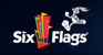 Six Flags - Individual Tickets - $32.43 or $24.75 Each for 4+