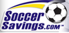 SoccerSavings.com - 15% Off National Replica Gear