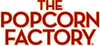 The PopCorn Factory - Free Next Day Shipping Upgrade