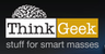 ThinkGeek - $50 Off $100+ Select Graduation Items Order