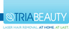 TRIA Beauty - $50 Off Tria Hair Removal Laser and Tria Skin Perfecting Blue Light
