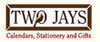 Two Jays - 10% off Entire Order