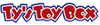 Ty's Toy Box - $10 Off $50+ Order
