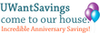 UWantSavings.com - $10 off $75+ order