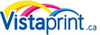 Vistaprint Canada - 250 Business Cards for $10 + Free Shipping