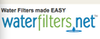 WaterFilters.net - $10 Off $195+ Order