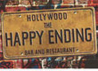 The Happy Ending Coupons Hollywood, CA Deals