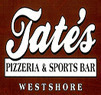 Tate's Pizzeria & Sports Bar Coupons Tampa, FL Deals