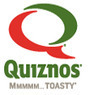 Quizno's Coupons Portland, OR Deals
